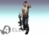 Ellis (Left 4 Dead 2)