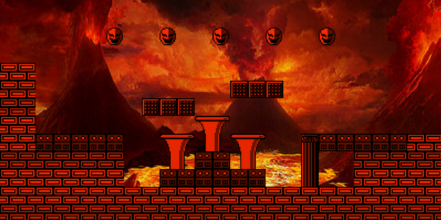 File:King Wart Lair Hell Version.png