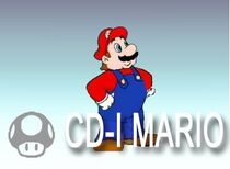 CDi-Mario Intro