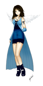 Rinoa heartilly by angelchorale-d4xd3q3