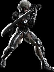 Metal gear rising revengeance raiden by ivances-d5g0ytw