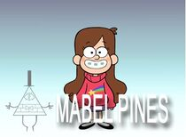 MabelPines SBL X Intro