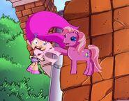 G3 Pinkie Pie down B