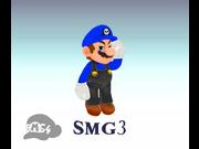 SMG3 Render
