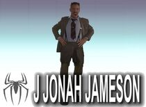 I Jonah Jameson SBL Intro