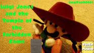 Luigi Jones