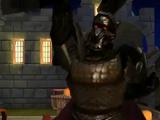 Black Knight (Shrek Super Slam)