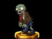 Zombie Trophy