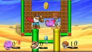 Dreamy Mario Side B