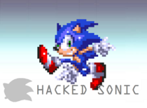 Sblg hacked sonic