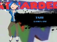 Tari Reveal