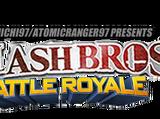 Smash Bros. Lawl: Battle Royale