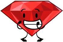 Ruby (BFDI)