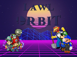 Lawl Orbit