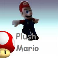 Plush Mario World Of Smash Bros Lawl Wiki Fandom