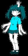 Monoko Teal
