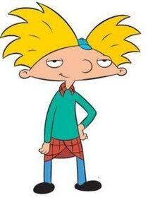 Arnold Hey! Arnold