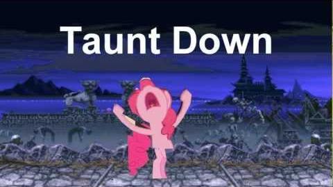 Super Smash Bros Ultimate - Pinkie Pie