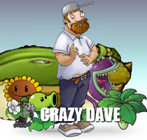 Crazy Dave Profile