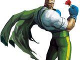 Dudley(Street Fighter)