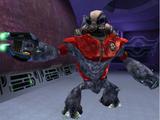 The Halo 1 Grunt