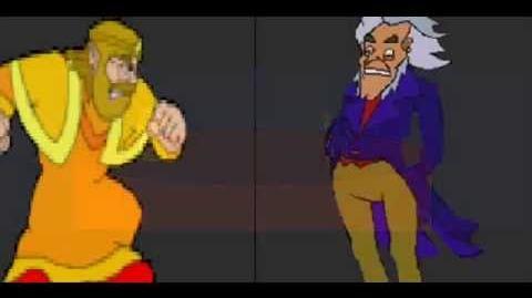 Smash Bros Lawl intro ver