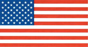 R6878-USA Flag