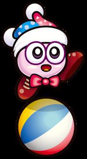 Marx on a Ball