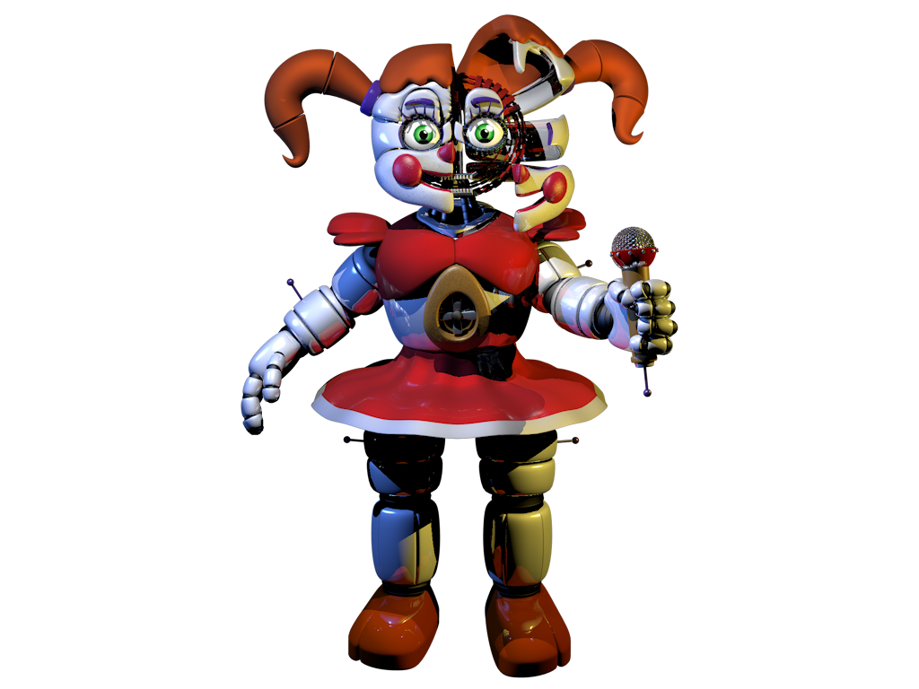 Circus Baby World Of Smash Bros Lawl Wiki Fandom Powered