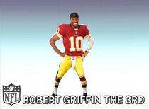 Robert Griffin III SBL EX Intro