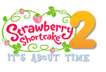 Strawberry Shortcake 2 Its About Time