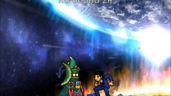 Super Smash Bros Lawl Revolution Ancient Minister Moveset (Read Description)