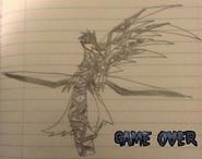 Game Over Steven Star