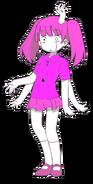 Monoko Pink