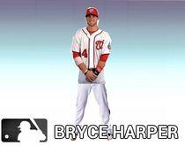 Bryce Harper SBL EX Intro