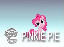 Pinkie Pie SBL X Intro