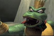 CGI King K Rool