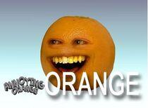 Orange Intro