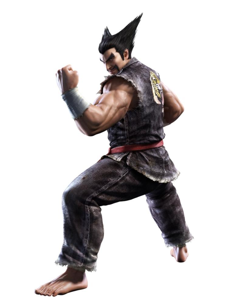 Heihachi Mishima World Of Smash Bros Lawl Wiki Fandom Powered By