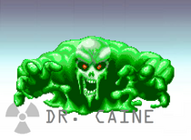 Sblg dr. caine
