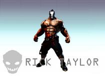 Sblg rick taylor