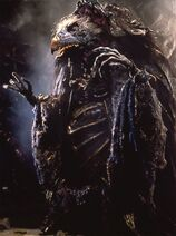 SkekUng The Garthim Master from The Dark Crystal…
