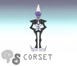 Sblg corset