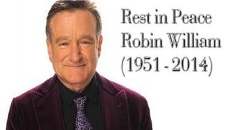 Lawl with Garterbelt 4 - Robin Williams