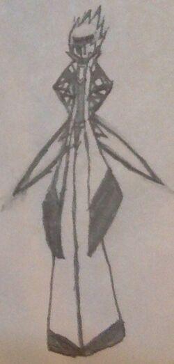Demitri blade by stevenstar777-d7y23ie