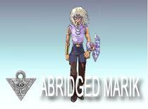 Abridged Marik SBL X Intro