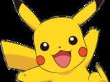 Toon Pikachu