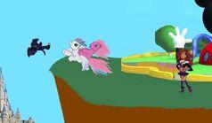 G3 Pinkie Pie side B