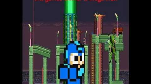 Mega Man (walkthroughepicness version)