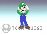 Toon Luigi